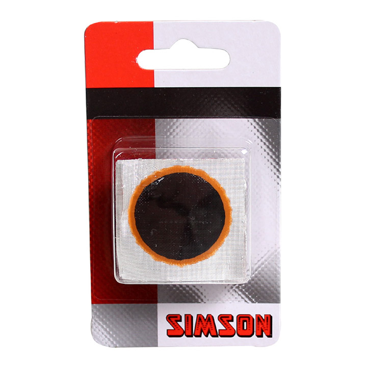 Simson Patches 33 mm