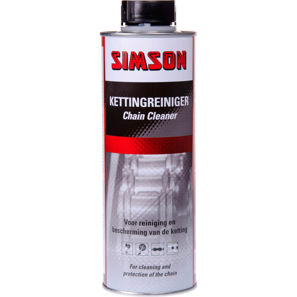 Simson Chain Cleaning Agent - Bottle 500ml