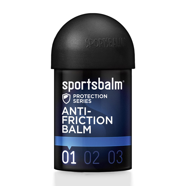 Sportsbalm Anti -Friction Balm - Bottle 150ml
