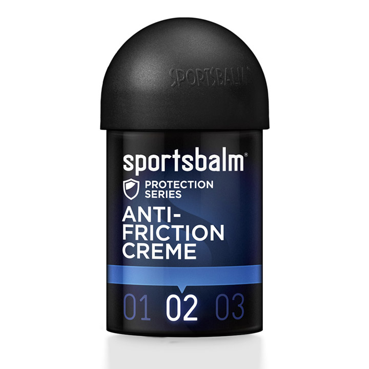 Sportsbalm Anti Friction Cream - 150ml