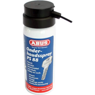 Abus Maintenance Spray Ps88
