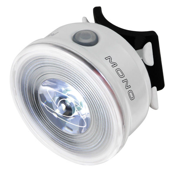 Sigma Headlight Mono Led Usb White Batteries