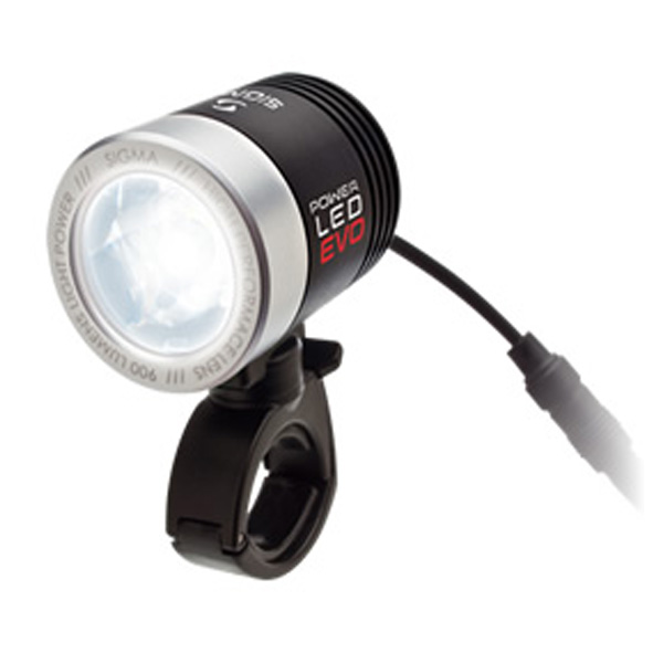 Sigma Lighting Set Powerled Evo