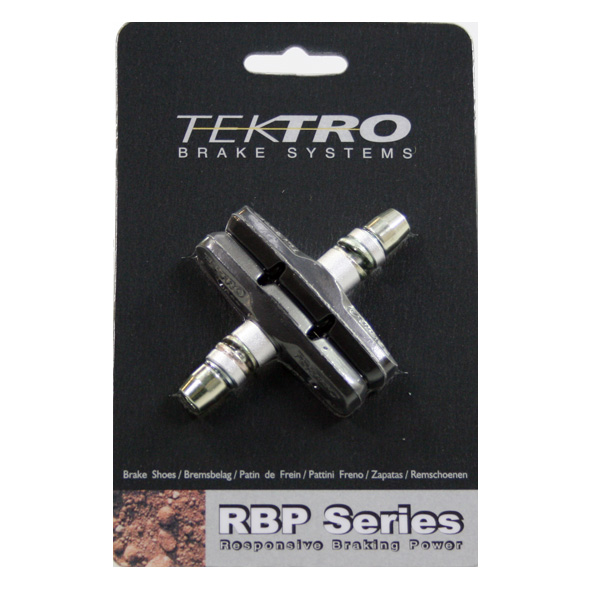 Tektro Brake Pad Set V-Brake 60Mm (2Pieces)