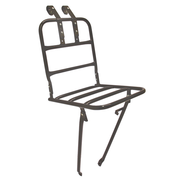 Steco Porter Rack 30 x 30 cm Matt Black
