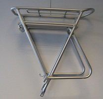 Bikkel Ibee Luggage Carrier Incl Can / Contactslot - 08/09