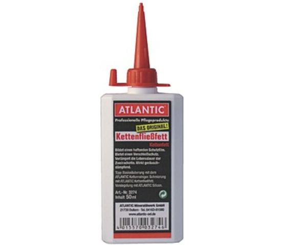 Atlantic Flowing Chain Grease Tube 50ml