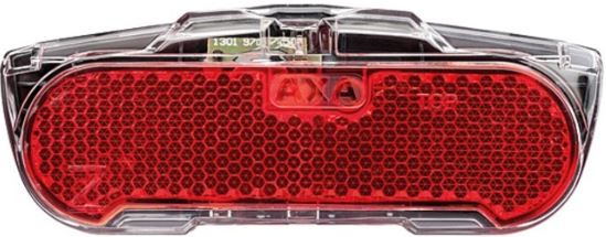 AXA Rear Light Slim Steady LED Parking Light 50mm Assembly
