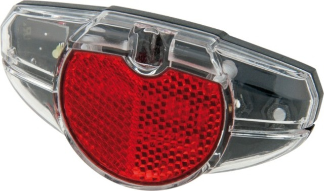Axa Rear Light Spark Steady 80mm Assembly Parking Light