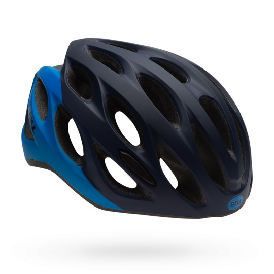 Bell Cycling Helmet Draft Matt Light Blue/Blue MIPS Uni