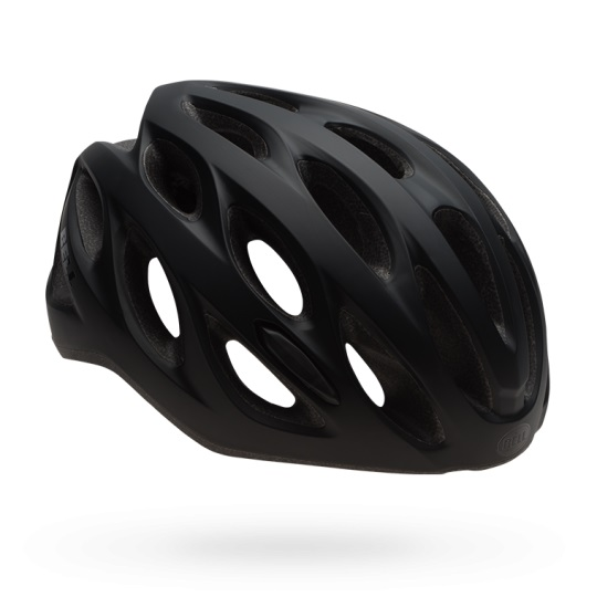 Bell Cycling Helmet Draft Matt Black MIPS Uni