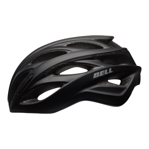 Bell Overdrive Cycling Helmet - Black Size XL