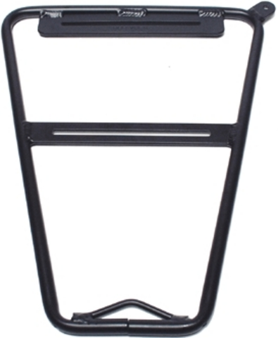Bor Yueh Lowrider 26/28 Inch Universal Attachment - Black