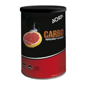 Born Sports Drink Powder Carbo Peptopro Grapefruit - 525G
