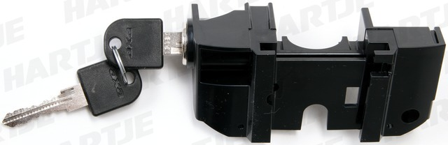 Bosch Battery Lock From 2014 For Luggage Carrier