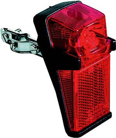 Busch & Müller Rear Light 339/2 AS-2 Rear Fork Assembly