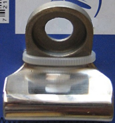 BX-Trailers Trailer Coupling for Axle Mounting