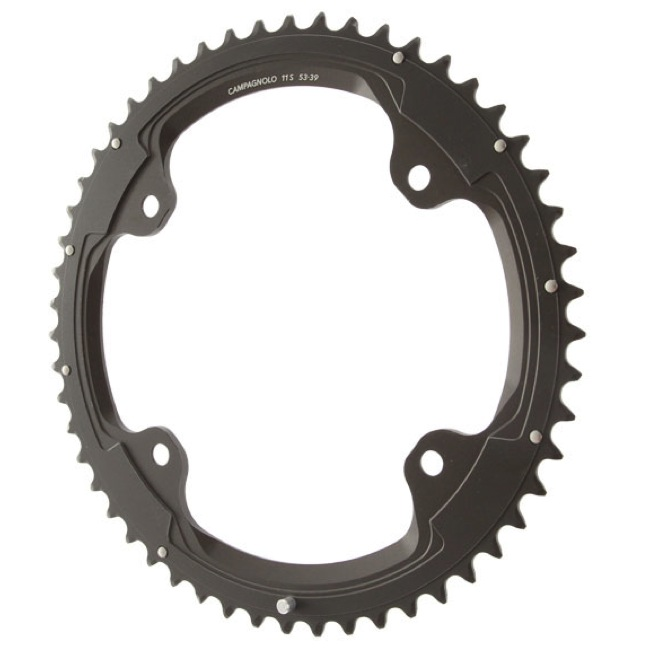 Campagnolo Chainring Chorus/Record/Super Record 39 Teeth