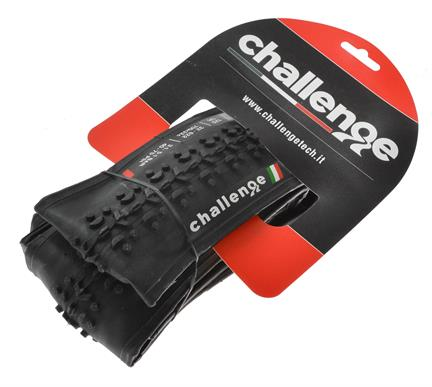 Challenge Tire Grifo 32 TPI 120 32-622 Open Foldable Black