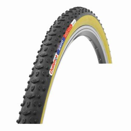 Tire Grifo 33-622 Open Foldable Black/Brown