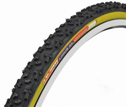 Challenge Tire Limus 33-622 Open Foldable Black/Brown