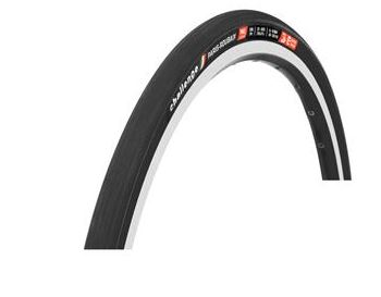 Challenge Tire Paris-Roubaix Pro Open 27-622 - Black