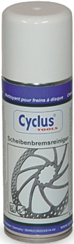 Cyclus Brake Cleaning Agent - Spray Can 400ml