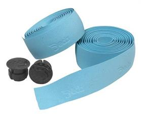 Deda Handlebar Tape with Bar End Caps - Sky-Blue