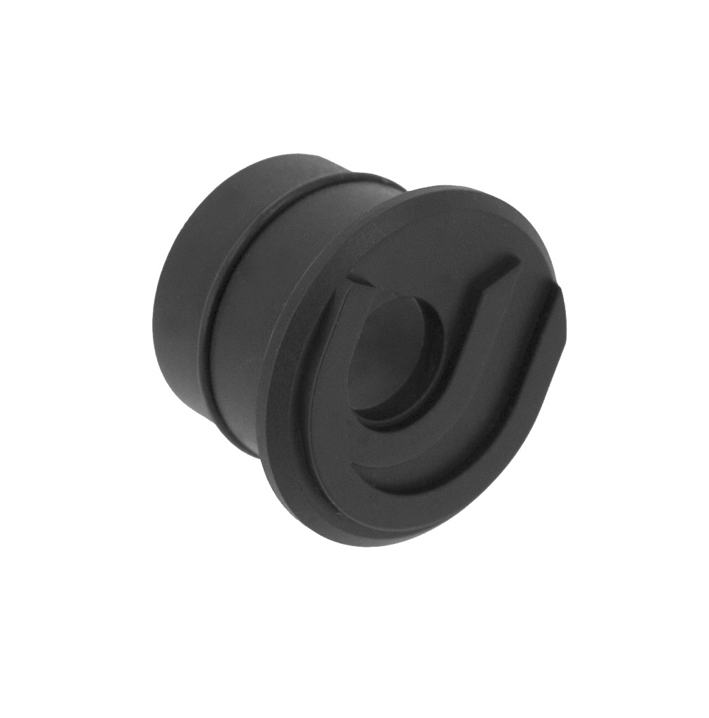 Deda TT Rear Plug End Cap for Parabolica