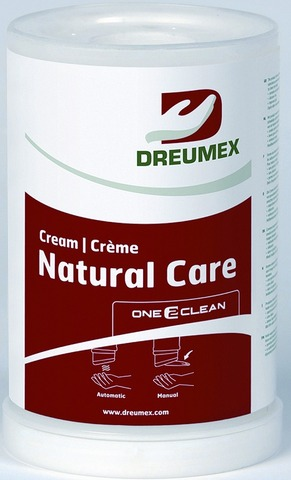 Dreumex Hand Cream Natural Care 1.5L