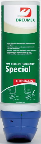 Dreumex Soap Special One2Clean Cartridge 2.8kg