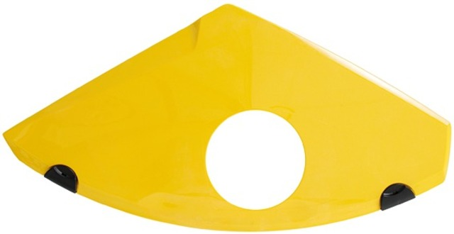 Excelsior Dress Guard Secura for Nostalgie - Yellow