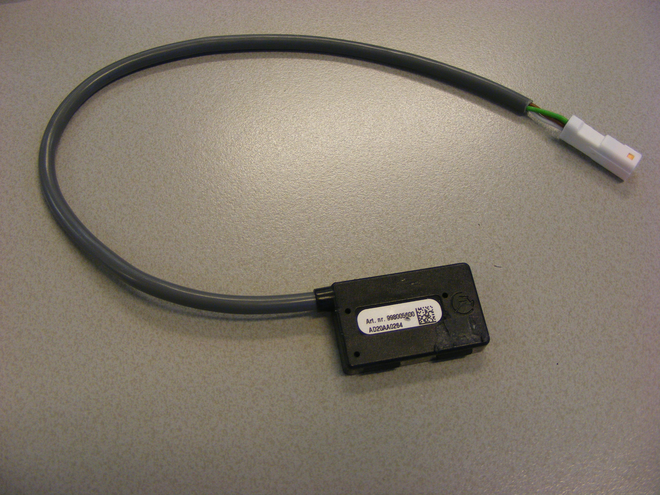 Gazelle Rotation Sensor for Innergy Standard