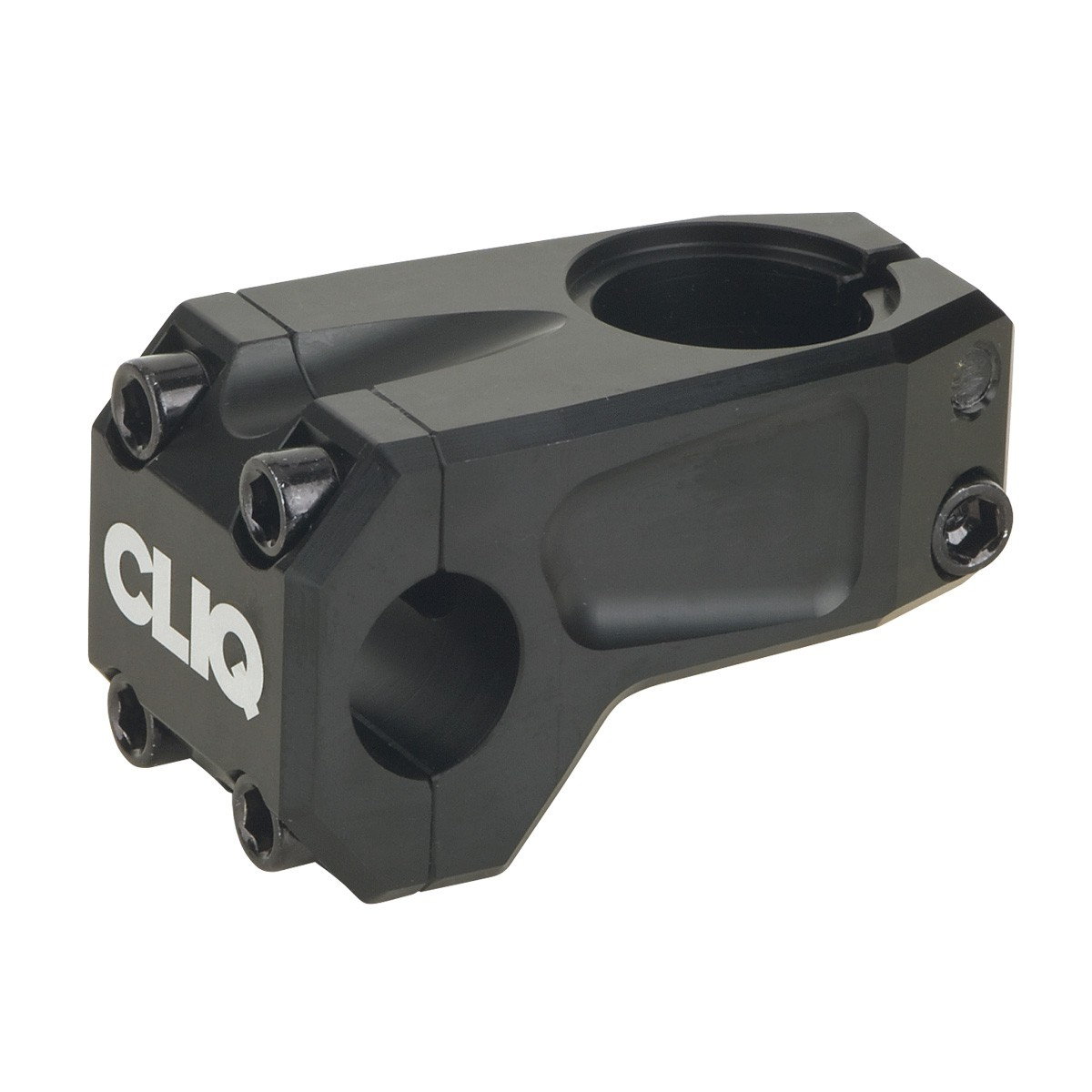 Haro  Stem Ahead CLIQ Caliber 48mm Black