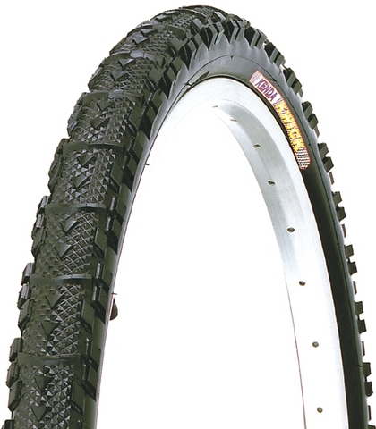 Kenda Tire K879 Kwick 24 x 1.95  - Black/White