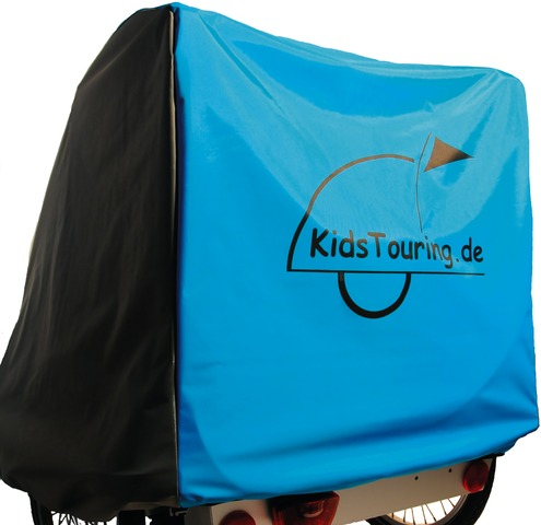Kids Touring Protective Cover for Tourer XL