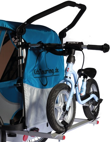 Kids Touring Balance Bike Carrier for Tourer L2
