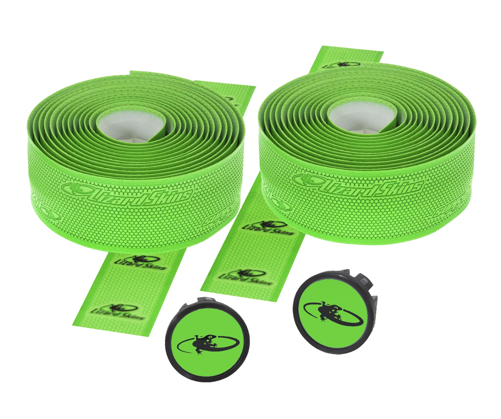 Lizardskins DSP 1.8 Handlebar Tape 1.8x208mm - Green