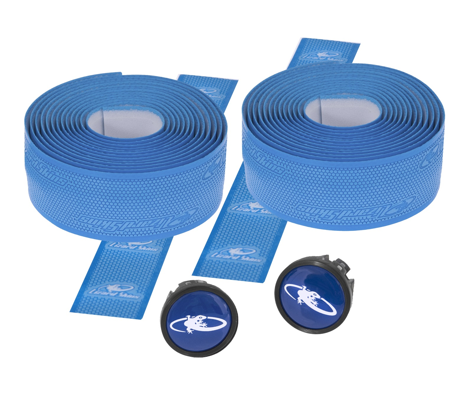 Lizardskins DSP 2.5 Handlebar Tape 2.5x208mm - Blue