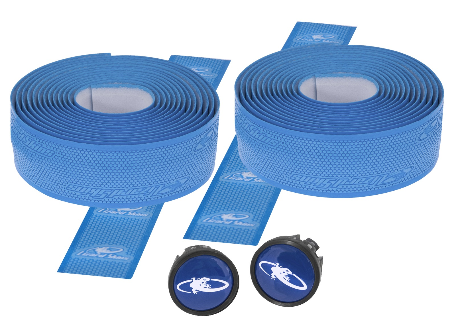 Lizardskins DSP 3.2 Handlebar Tape 3.2x226mm - Blue
