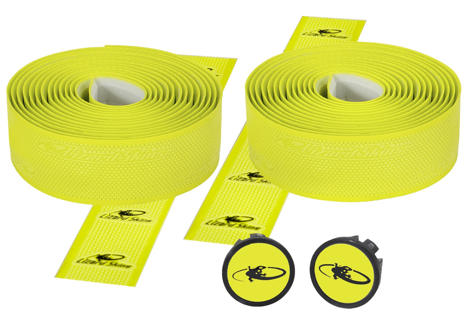 Lizardskins DSP 3.2 Handlebar Tape 3.2x226mm - Neon Yellow