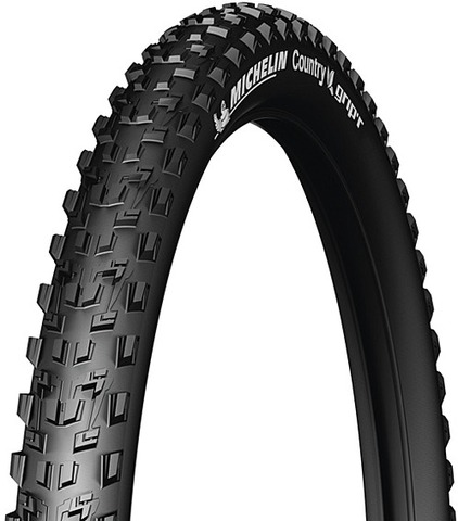 Michelin Tire Country GripR 27.5 x 2.10 - Black