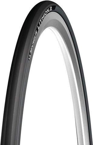 Michelin Tire Lithion2 25-622 Foldable - Gray