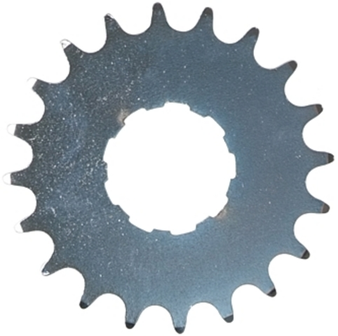 NuVinci Sprocket 17T