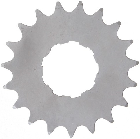NuVinci Sprocket 19T