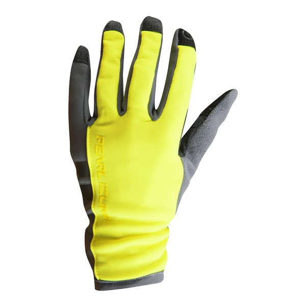 Pearl Izumi Escape Glove Fluor Yellow - Size XL