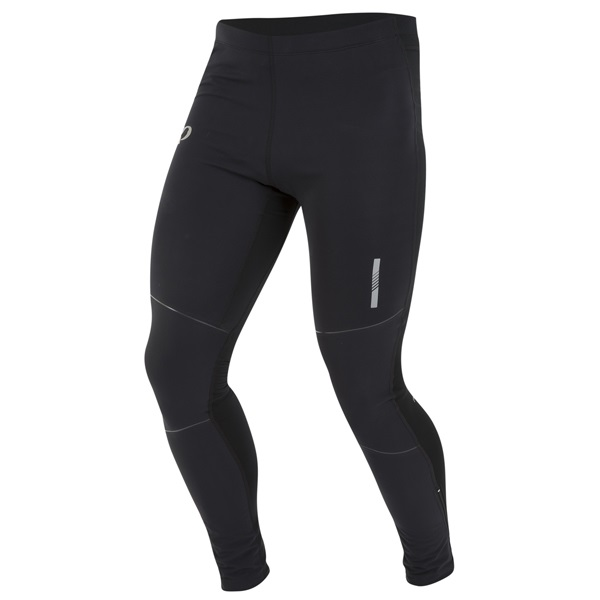 Pearl Izumi Pursuit Softshell Cycling Pants Black - S