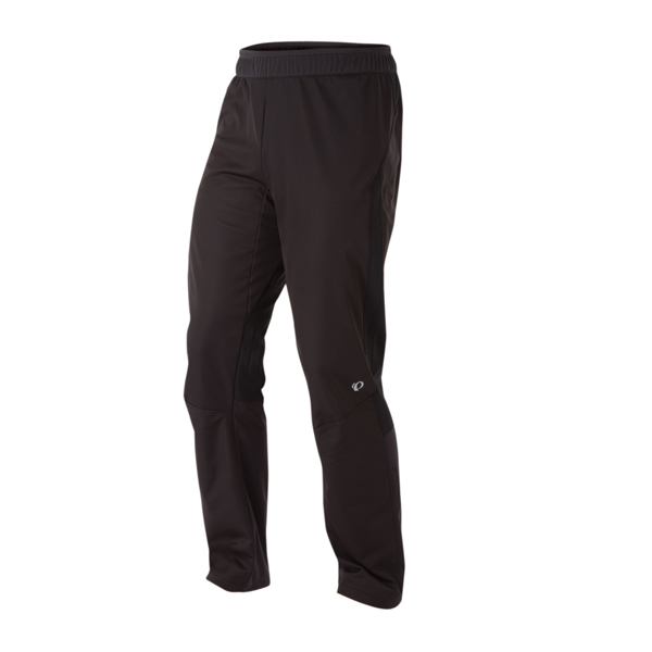 Pearl Izumi Running Trousers Fly Softshell Black - Size XL
