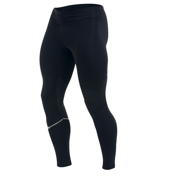 Pearl Izumi Running Trousers Fly Tight Black - S