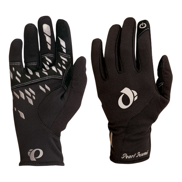 Pearl Izumi Winter Gloves Therm Conductive Black - XL